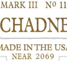 Nebuchadnezzar Sticker