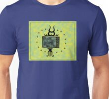 Holy Tv Unisex T-Shirt