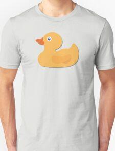 Rubber Duck #1 Unisex T-Shirt