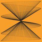 Lissajous XXVI by Rupert Russell