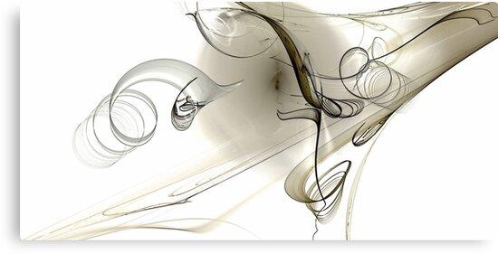 Chrysalis by Benedikt Amrhein