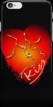 Sunkiss heart by SueDeNym