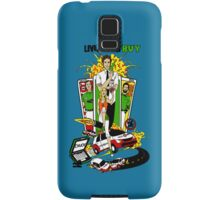 Live and Let Buy Samsung Galaxy Case/Skin