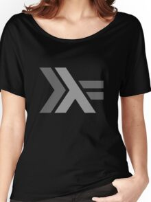 Haskell Women's Relaxed Fit T-Shirt