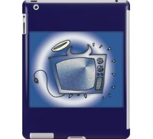 Happy Tv iPad Case/Skin