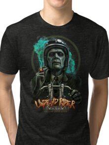 Winya No.71 Tri-blend T-Shirt
