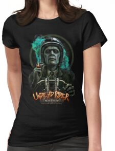 Winya No.71 Womens Fitted T-Shirt