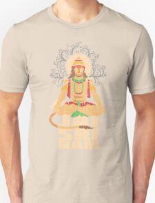 Hanuman Sankat Mochan Unisex T-Shirt