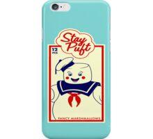 Stay Puffed iPhone Case/Skin