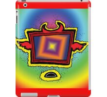 Kinetic Tv iPad Case/Skin