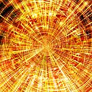 Firework Fantasia by John Dalkin