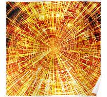 Firework Fantasia Poster