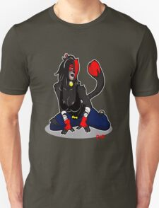 ANthro Bex Unisex T-Shirt