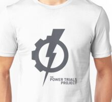 The Power Trials Project - Sticker Unisex T-Shirt
