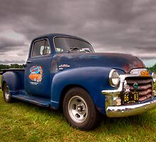 GMC 100 by Thomas Young
