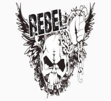 Rebel by Geminite