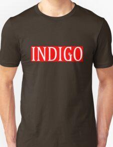 INDIGO Flatbush Zombies Unisex T-Shirt