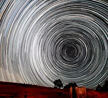 South West Stars by Paul Pichugin
