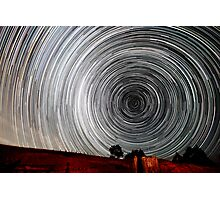 South West Stars Photographic Print