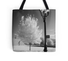 Urban Tree Tote Bag