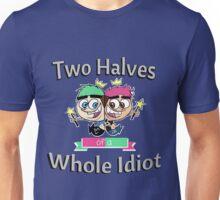 Fairly Odd Septiplier Unisex T-Shirt