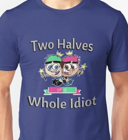 Fairly Odd Septiplier Unisex T-Shirt