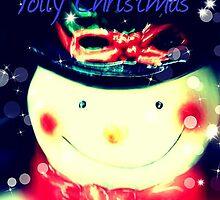 Holly Jolly Christmas by Charldia