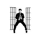 Elvis Presley by chiaraggamuffin