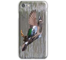 Duck Soup IPhone Case iPhone Case/Skin