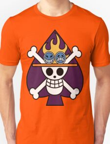 Portgas D. Ace's Jolly Roger T-Shirt