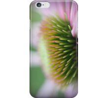 Cone Flower iPhone case iPhone Case/Skin