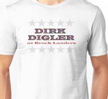 Dirk Digler -  Unisex T-Shirt