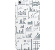Schedule a background iPhone Case/Skin