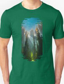 A land far away T-Shirt