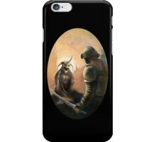 Gladiator iPhone Case/Skin