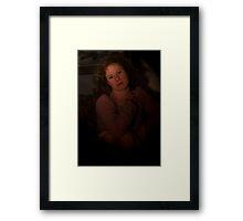 Rochelle 2 Framed Print