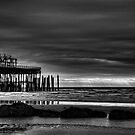 Hastings Pier by Lea Valley Photographic