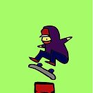 Skate 2 by chiaraggamuffin