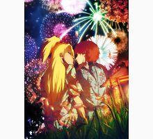 Sasodei Fireworks Unisex T-Shirt