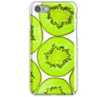 kiwi fruit iPhone Case/Skin