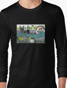 London Memories Long Sleeve T-Shirt