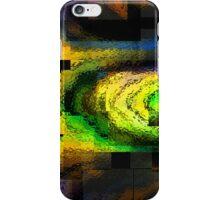 iPhone Case of painting....Toe Jam.... iPhone Case/Skin