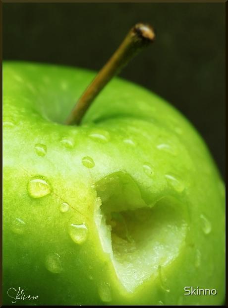 Love's Apple by Skinno
