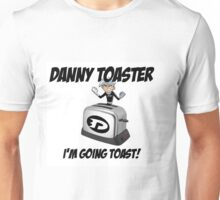 Danny Toaster Unisex T-Shirt