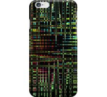 Scarraping iPhone Case/Skin