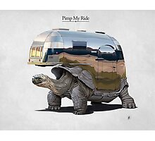 Pimp My Ride Photographic Print