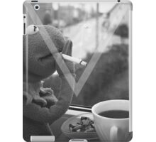 VNDERFIFTY THINKING FROG iPad Case/Skin