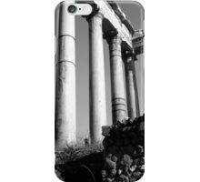 doric variations iPhone Case/Skin