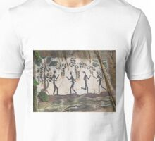 Rainforest Dance Unisex T-Shirt