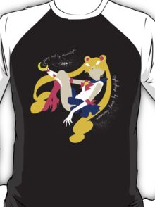 She's the one named Sailor Moon. T-Shirt